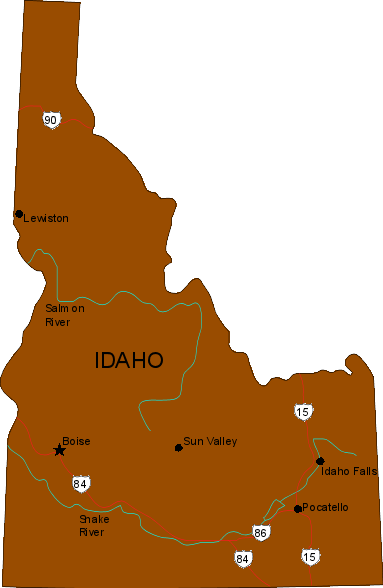 a state profile of idaho Idaho secretary of state our goal is simplicity our elections division works to ensure the accuracy and integrity of idaho's elections by maintaining and modernizing the security and integrity of our election system, it is our intent to have every voice be heard and every vote counted properly.
